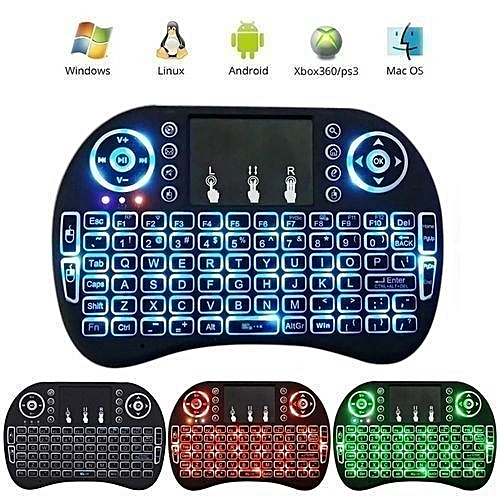 unique keyboard for android