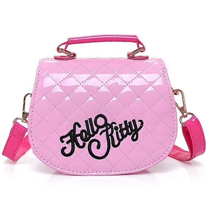 82766f3799 ... Hello kitty bag Korean Kawaii sling bag handbag Shoulder bags ...