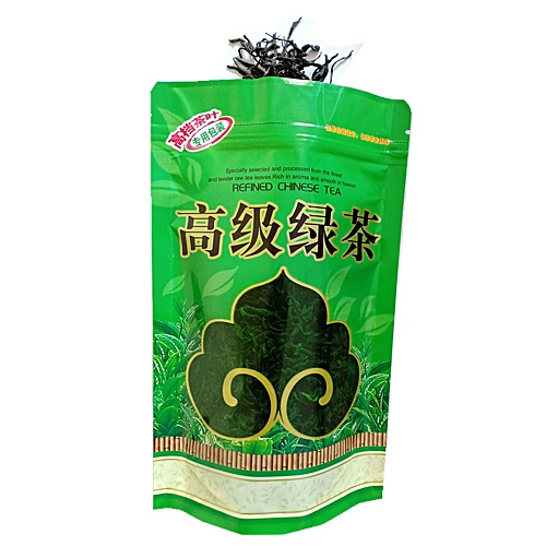 Chinese Style Green  Tea Leaves  Healthy Tea - 100g