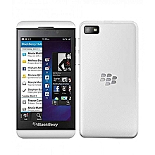 "Z10 4.2"" inch 8MP 2GB RAM 16GB ROM Smartphone - White"