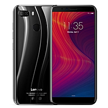 K5 Play 5.7-inch (3GB, 32GB ROM) Android 8.0, 13MP+8MP, 3000mAh, Dual Sim 4G LTE Smartphone - Black