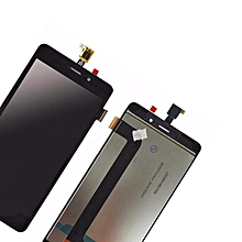 LCD Display+Touch Screen Replacement parts For Wiko Slide 2 + Repair Tools