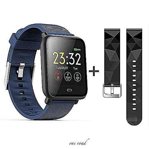 Q9-Android Waterproof Sports Smart Watch/