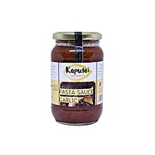 Pasta Sauce Garlic 330g