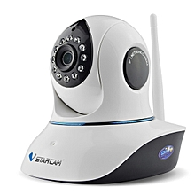 VStarcam C7838WIP HD Wifi IP Camera Multi Stream ONVIF RTSP Protocol Support 64GB Micro SD Card EU