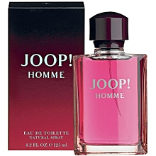 Joop! Homme For Men EDT-125ml