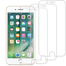 Iphone 7 8 Plus Screen Protector Tempered Glass Film (3 Pack)