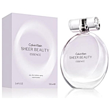 Sheer Beauty Essence for Women - Eau de Toilette, 100ml
