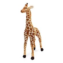 Giraffe doll simulation animal 120cm