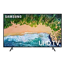 "UA55NU7100K- 55"" - UHD 4K FLAT SMART LED TV: SERIES 7"