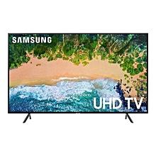"UA55NU7100K- 55"" - UHD 4K FLAT SMART LED TV: SERIES 7"