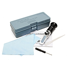 58 ~ 90% Brix 38 ~ 43 Be Honey Refractometer Beekeeping Tester Bees with ATC