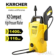 Karcher Compact Pressure washer K2.14