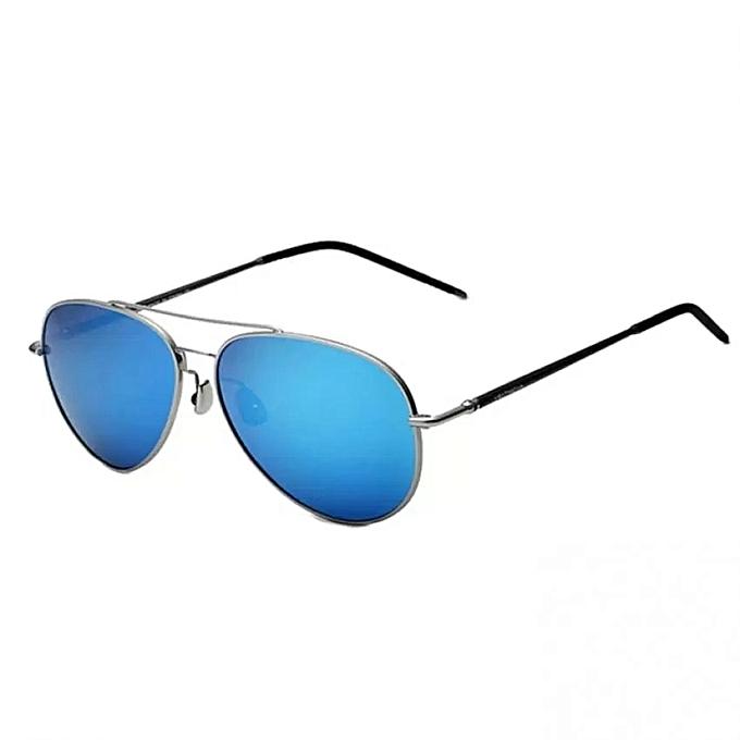 52c52eeb69e VEITHDIA Sunglasses Polarized Blue Lens Rotate 180 degrees leg Eyewear  Accessories Sun Glasses Men Women
