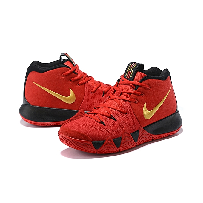 0cebc00010 NBA NlKE Men s Sports Shoes Kyrie Irving Basketball Shoes Kyrie 4 Sneakers
