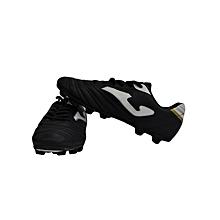 F/Ball Boots Aguis Moulded Men- 601black/White- 7.5
