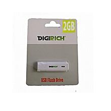 2GB Flashdisk- USB 2.0 High-speed data transfer