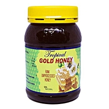 Uunprocesses Honey - 500g