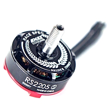 Emax RS2205S 2300KV 2600KV Racing Edition Brushless Motor for RC Drone FPV Racing-2300KV