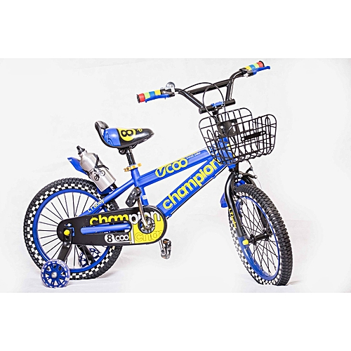 Generic 16 Bicycle Kids Bike 4 8years Best Price Jumia Kenya