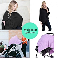 Baby Breastfeeding Cover Cape Nursing Apron For Mother And Babys