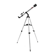 F70060 Professional High-Power Astronomical Monocular Refractive Telescope