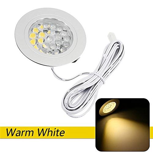 12V LED Spot Lights Interior Lamps For Transporter Camper Van Boat  Motorhome RV (Warm White)