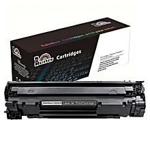 36A (CB436A) Compatible Toner Cartridge  Black