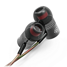 X3 Latest Brand Super Bass In-Ear Earphone with Microphone