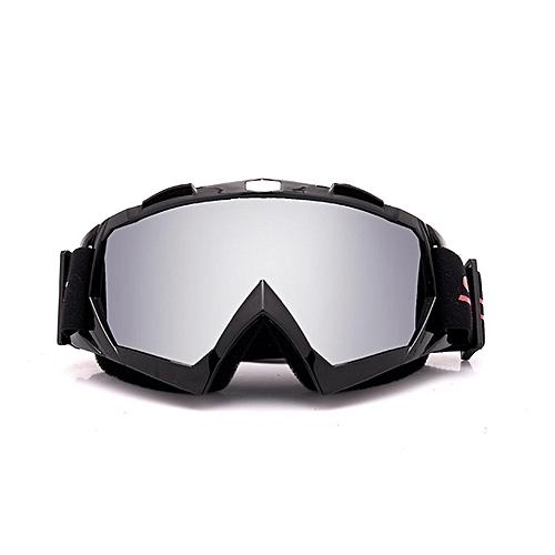 9d5b2171c97 Generic Skiing Snowboarding UV400 Double Lens Anti-fog Sun Snow Ski Goggles  Motorcycle
