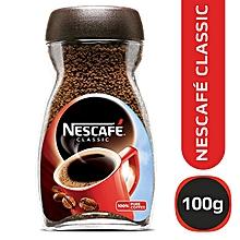 Classic Coffee 100g