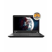 "Ideapad 110-15ISK - 15.6"" - Intel Core i3 - 1TB HDD - 4GB RAM - No OS Installed - Black"