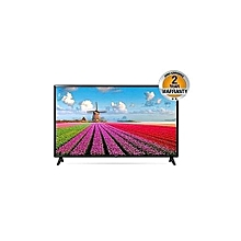 "49LJ510 - 49"" - Full HD LED Digital TV - Black"