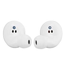 Wireless TWS Mini True Bluetooth Twins Stereo In-Ear Headset Earphone Earbuds-white