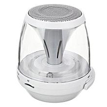 Mini Portable LED Bluetooth Wireless Speaker Bass For IPhone IPad Samsung Tablet