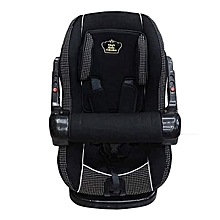 Kings collection  Generic Superior Infant Car Seat - Black 9-25kg