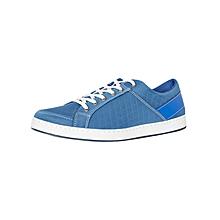 Light Blue Men's Sneakers