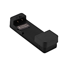 1pc Universal External Battery Charger for Smartphone Mobile Phone New Black