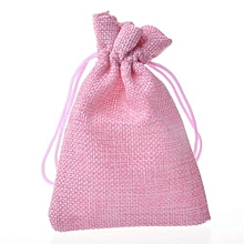 bluerdream-1x Finger Monkey Bags Portable Kids Play Storage Bag Toys Rug Box -Pink