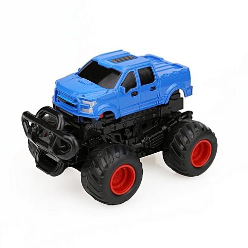 Allwin Children Cars Toys Cartoon Car Truck Vehicle Perfect Gift