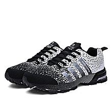 Athletic Casual Sport Men's Running Shoes Jogging Walking Fashion Outdoor Tennis Sneaker