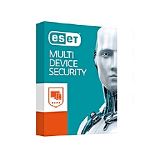 Multi Device security Pack -Nod 32 Antivirus For Any  4 Users (Desktop/Laptop/Mobile)