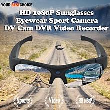 HD 1080P Sunglasses Eyewear Sport Camera DV Cam DVR Video Recorder JY-M