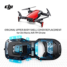 Upper Body Shell Cover Replacement for Mavic AIR FPV Drone RC Quadcopter