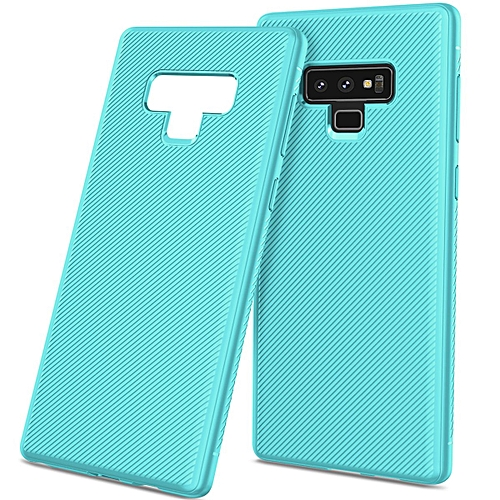 7019646348c Generic Galaxy Note 9 Case,Shockproof Ultra Slim Fit Silicone TPU Soft Rubber  Cover Shock Resistance Protective Back Bumper for Samsung Galaxy Note 9  6.4