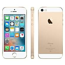 iPhone SE - 64GB+2GB -12 MP+2MP- 4 Inch+4G network + fingerprint unlock - 99% new phones Used
