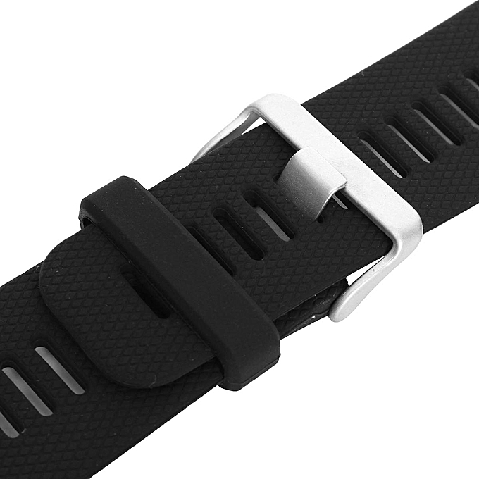 ... Wrist Band Sports Silicone Watch Band Strap for Garmin Vivoactive HR Bracelet ...