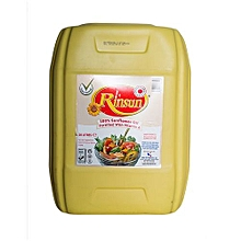 Sunflower Oil - 20 Litres