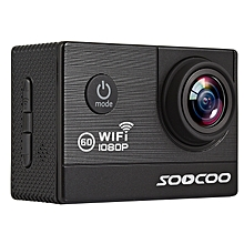 SOOCOO C20 1080P HD 2.0 Inch Screen 170 Degree Wide Angle Sport Action Camera