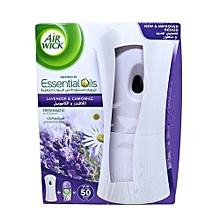 Lavender & Chamomile Freshmatic Auto Spray, 250ML